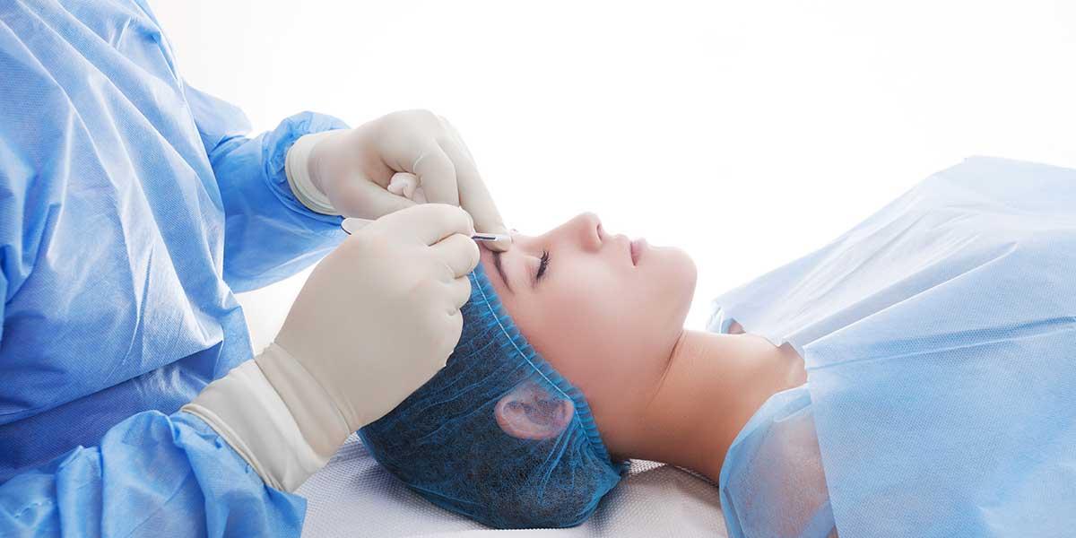 Blepharoplasty in Karachi 3 - Dr Zia Plastic Surgery