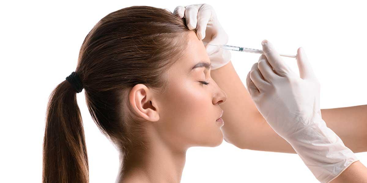 Botox in Karachi 2 - Dr Zia Plastic Surgery