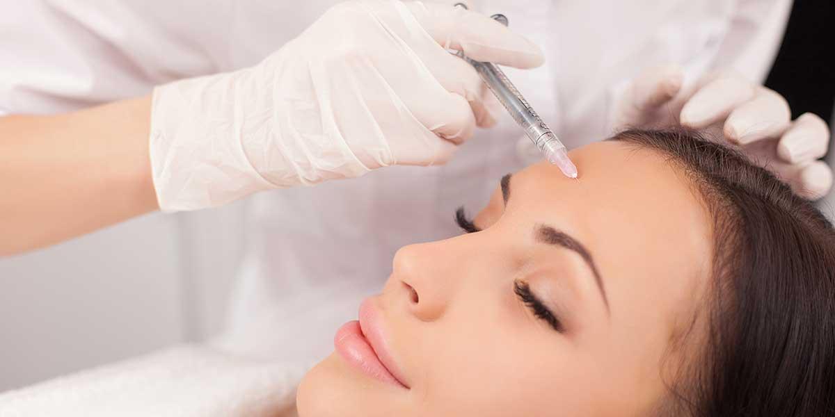 Botox in Karachi 3 - Dr Zia Plastic Surgery