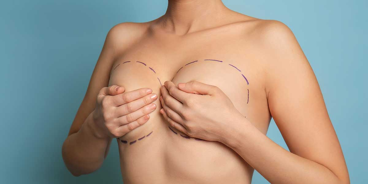 Breast Augmentation with Fat Transfer in Karachi 4 - Dr Zia Plastic Surgery