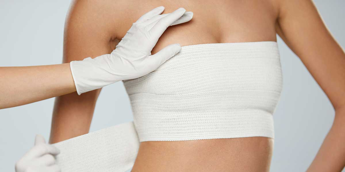 Breast Augmentation with Fat Transfer in Karachi 6 - Dr Zia Plastic Surgery
