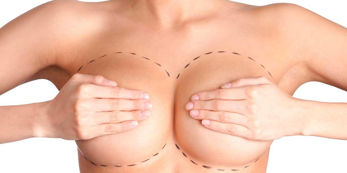Breast Reduction in Karachi 3 - Dr Zia Plastic Surgery