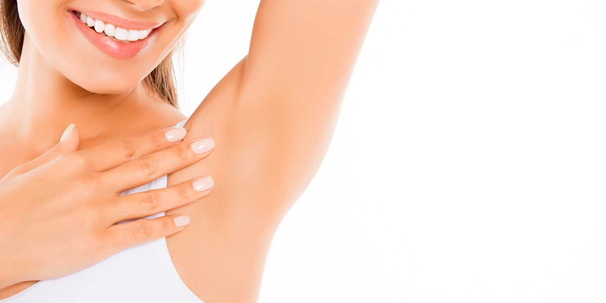 Botox for Hyperhidrosis® (Excessive Sweating) in Karachi . Dr Zia Plastic Surgery
