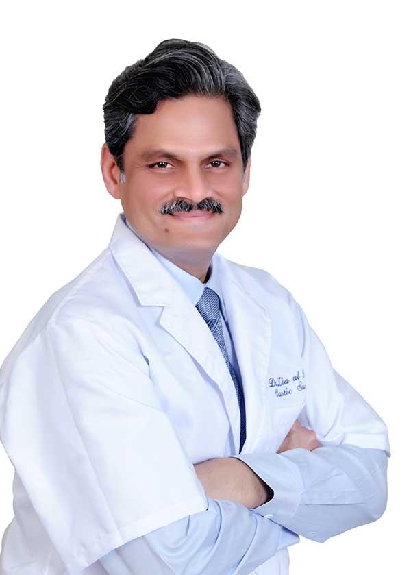 Dr Zia Plastic Surgery