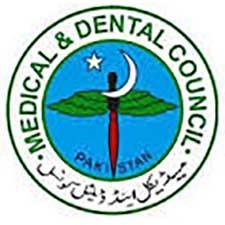 Pakistan Medical and Dental Council - Dr Zia Plastic Surgery