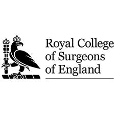 Royal college of Surgeons of England - Dr Zia Plastic Surgery